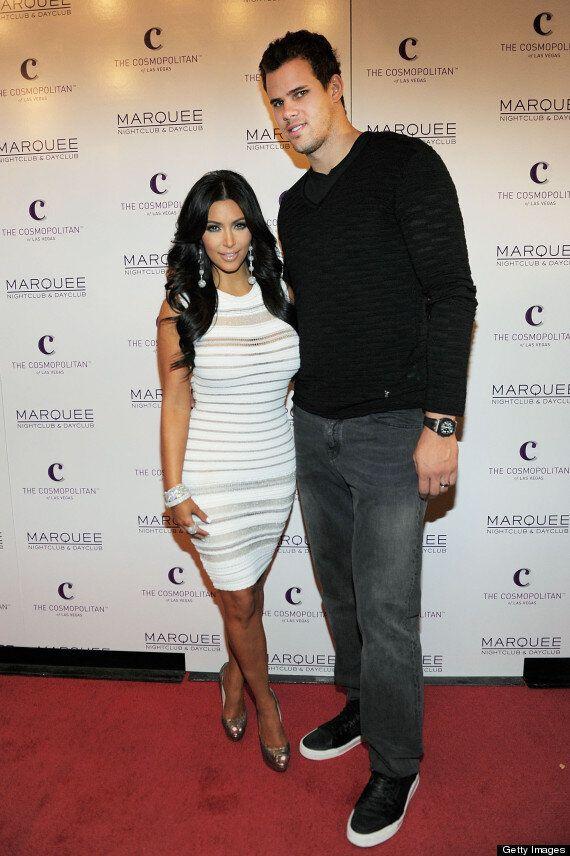 Kim Kardashian, Kris Humphries Divorce Papers Reveal 'Keeping Up With The Kardashians' Scenes Were 'Fake...