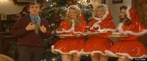 20 Classic Christmas Comedy Clips