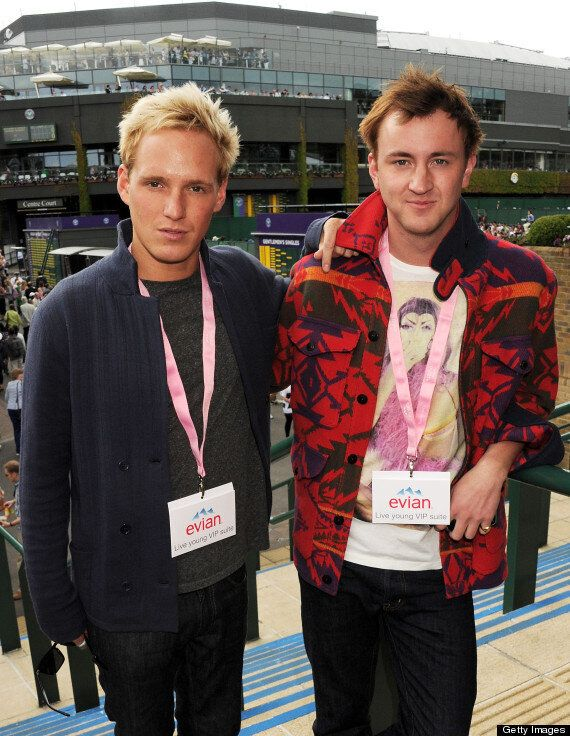 'Made In Chelsea' Stars Jamie Laing And Francis Boulle Beaten Up At London
