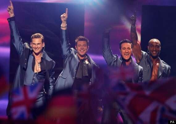 Anthony Costa, Blue Singer Joining 'The Big Reunion', Admits He Was Broke Following Band Split, Now Gets...