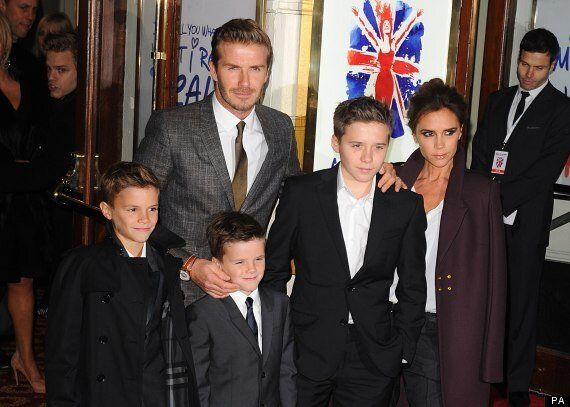 Katie Price Reignites Victoria Beckham Feud Claiming Posh Spice Is Not A