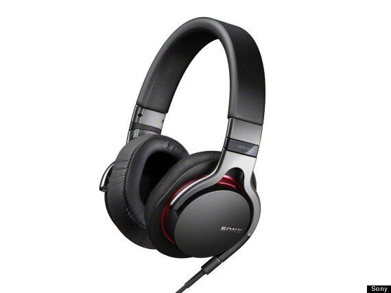COMPETITION: Win A Pair Of Sony MDR-1 Premium