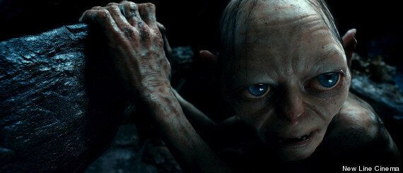 'The Hobbit' Star Richard Armitage... Nearly Missed Peter Jackson's Audition, But He Doesn't Mind Retiring