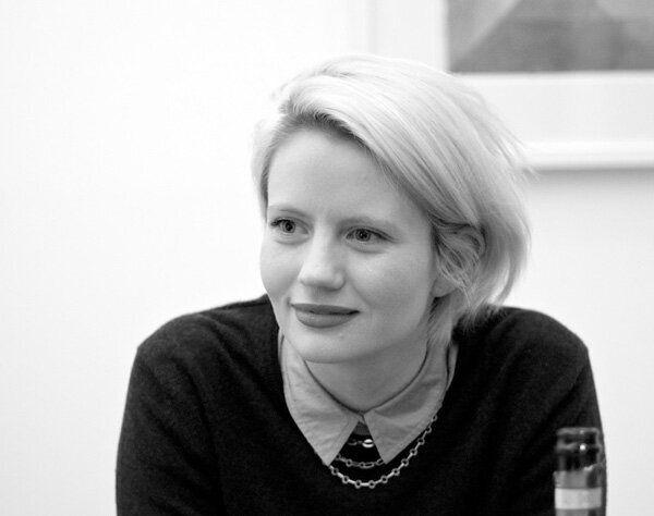 Megan Piper: A Rising Star in London's Art