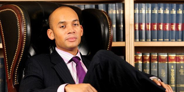 Chuka Umunna, The Fresh Prince of Streatham, Fighting For 'The Little