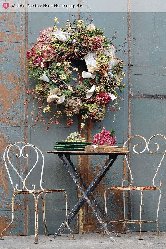 Simple Christmas Decorating Ideas | HuffPost Life