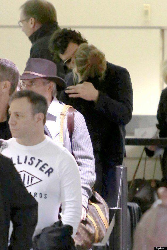 Renee Zellweger Goes Public With Sheryl Crow's Ex Doyle Bramhill