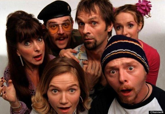 To Celebrate 'Community' Season Two Recap, Here Are Our Top 10 Cult Comedies - Are They