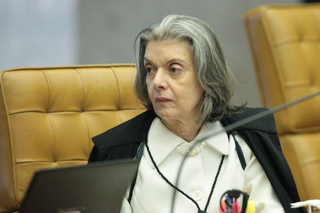 Ministra Cármen Lúcia, do
