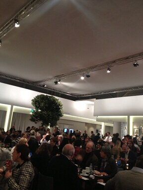 Life in the Arts Lane - TEFAF Continued Week