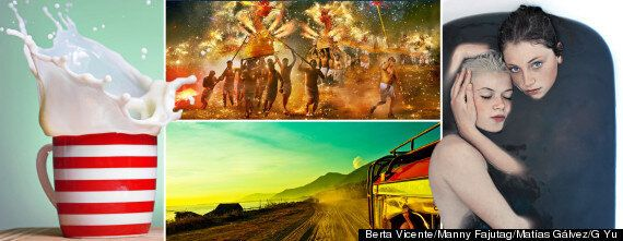 2013 Sony World Photography Awards: Winners Of The Open, Youth And 3D Categories Revealed