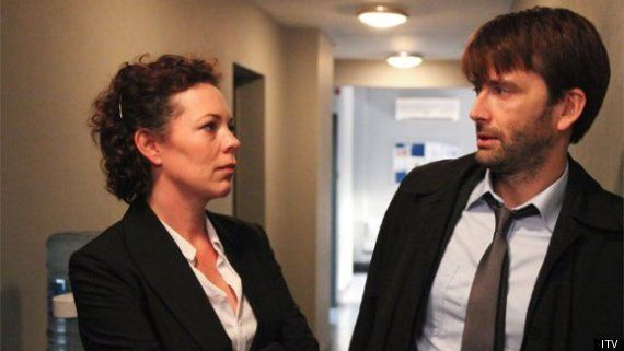 Broadchurch Review Episode 3 - So Who Did Kill Danny Latimer? And What's Wrong With DI Hardy (David