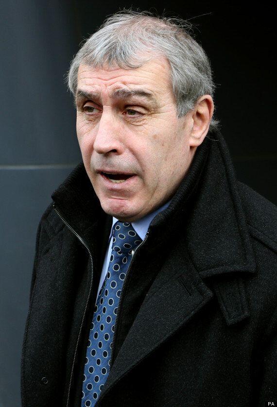 Peter Shilton