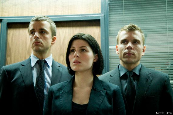 'The Protectors' Is The Latest Offering Of Nordic Noir - With Traces Of 'The Killing', 'Borgen', 'The...