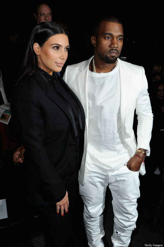 Kim Kardashian, Kanye West Baby: Couple Considering Unusual Name For First