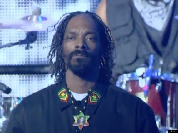 Snoop Dogg's Conversion To Rastafarianism To Snoop Lion For 'Reincarnated' Documentary - How Genuine...