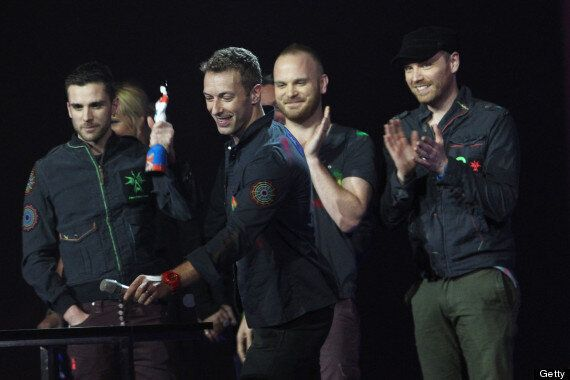 Pep Guardiola, Future Bayern Munich Coach, Reaffirms Coldplay