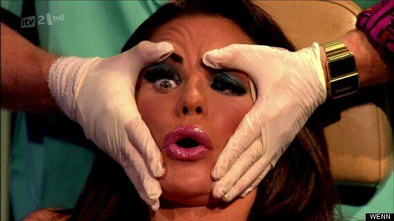 Keith Lemon Bans Katie Price From 'Celebrity Juice' For Calling Kelly Brook A