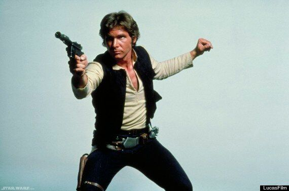 Harrison Ford Latest 'Star Wars' Actor To Hint At Screen Return With Carrie Fisher, Mark