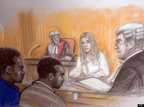 Joss Stone Murder Plot Trial: Two Accused Men 'Had Weapons Stashed In