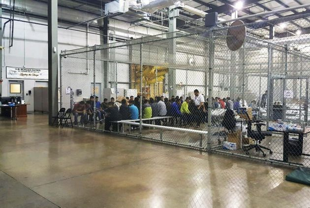 Teen Mom And Prematurely Born Baby Neglected At Border Patrol Facility For 7