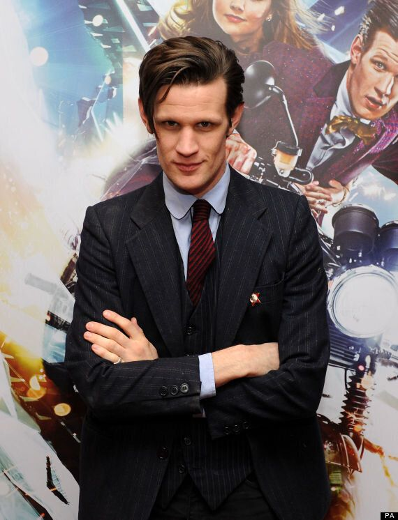 'Doctor Who': Matt Smith To 'Leave Role As The Doctor To Focus On Hollywood