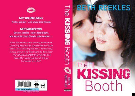 17-Year-Old Beth Reeks Lands Book Deal After Posting Romance Novel