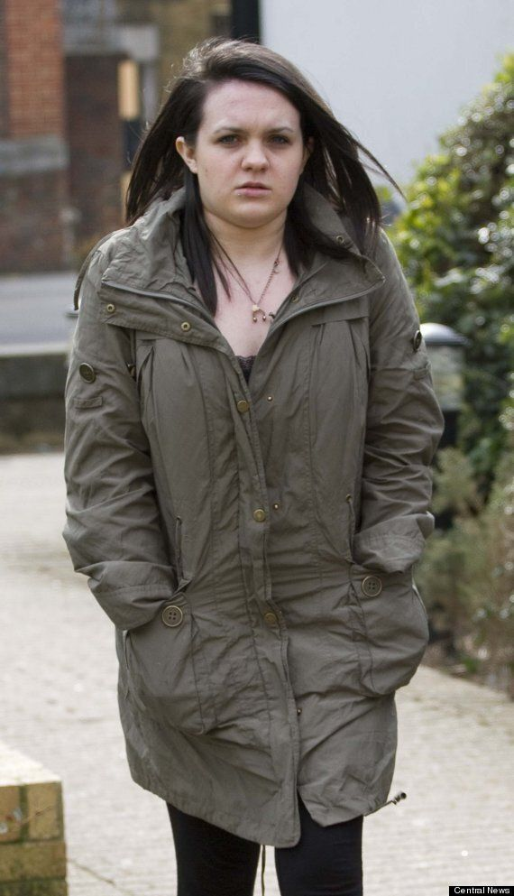 Justine McNally, Who Pretended To Be A Boy To Take 16-Year-Old Schoolgirl's Virginity,