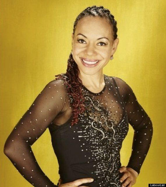 Baroness Oona King To Star In Dancing On
