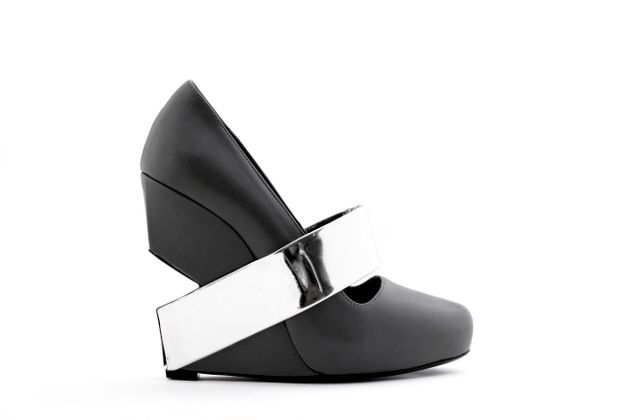Shoe Obsession - Exhibition at the Fashion Institute of