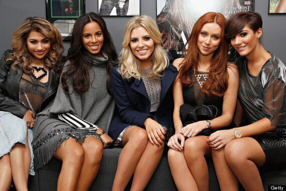 The Saturdays In Trouble With US Immigration For Using Airbrushed Visa