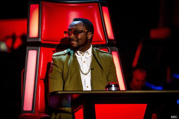 Will.i.am And Danny O'Donoghue On 'The Voice' Series 2 Changes: 'There Have Been Tiny Tinkers'