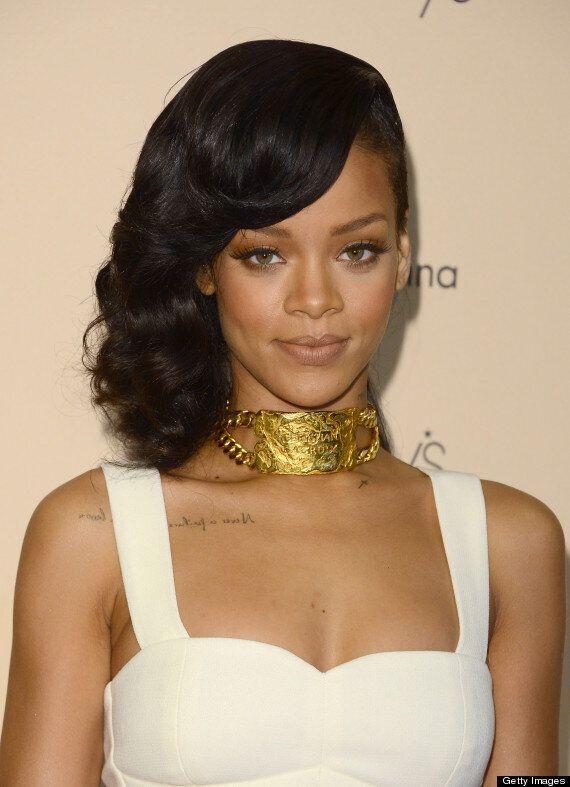 Rihanna Buys $12m LA Home