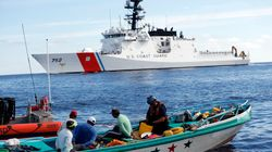 ACLU Sues Coast Guard Over Allegedly 'Unlawful' Detention Of Jamaican