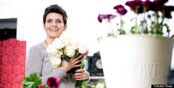 Rachel Wardley's Tallulah Rose Flower School Aims To Take On The Big Boys In