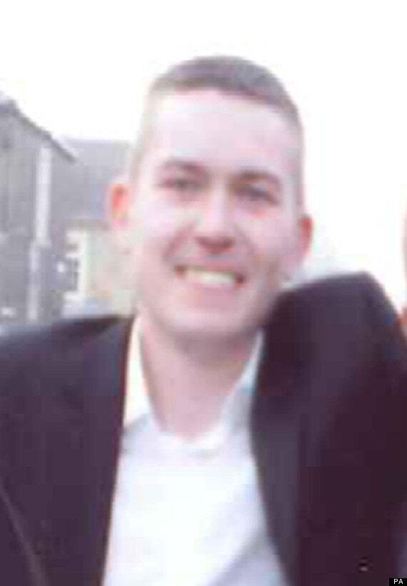 Gary Windle Named As Man Found Dead In Snow Near Burnley, Lancashire Say