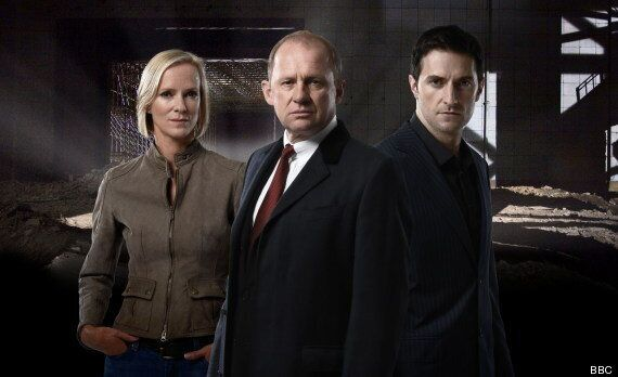 EXCLUSIVE: 'Spooks' Film 'In The Works' According To 'Mayday' Star Peter Firth, Who Played MI5 Boss Harry...