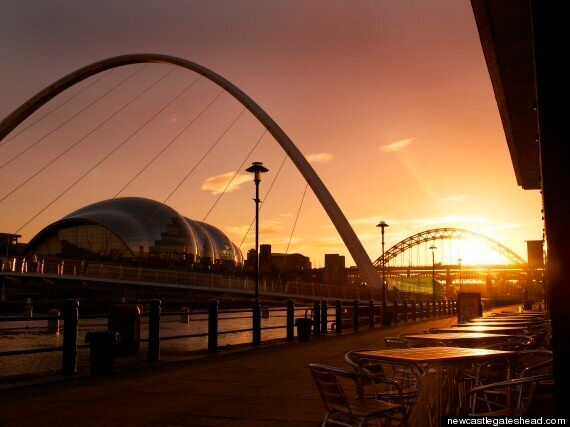 Newcastle Art Cuts: How Losing 100% Will Affect The North's Culture