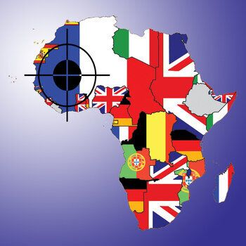 Africa: The Solution To