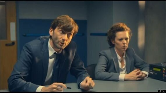 Broadchurch Review Episode 4 - All The Talk Of The