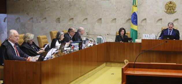 Ministros definiram, nesta quinta-feira (13), que ações violentas contra a população...