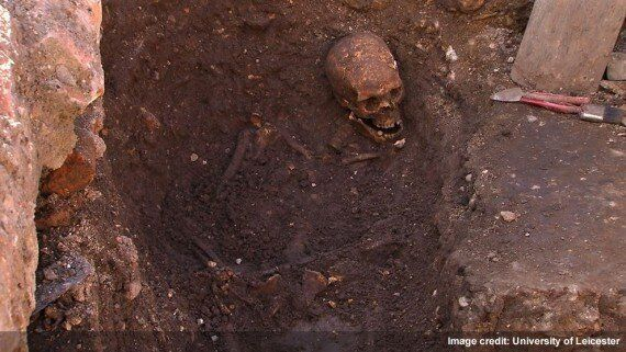 King Richard III's Relatives Challenge Leicester Resting Place On Human Right To Family