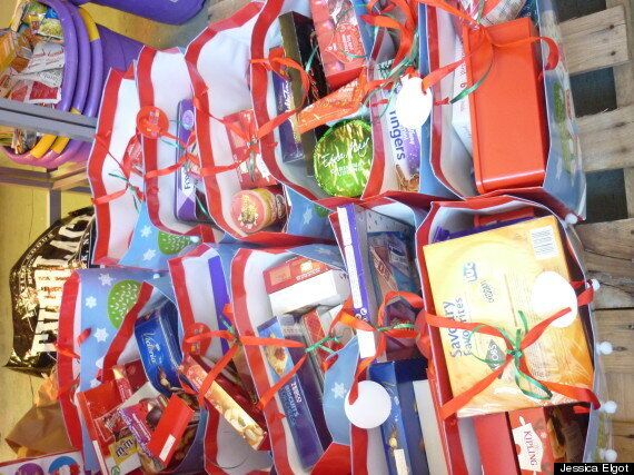 Food Banks At Christmas Will Feed Double The Amount In 2012, Trussell Trust