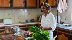 A Manipulative Fiancé Stole My Self-Worth. Cooking Helped Me Reclaim
