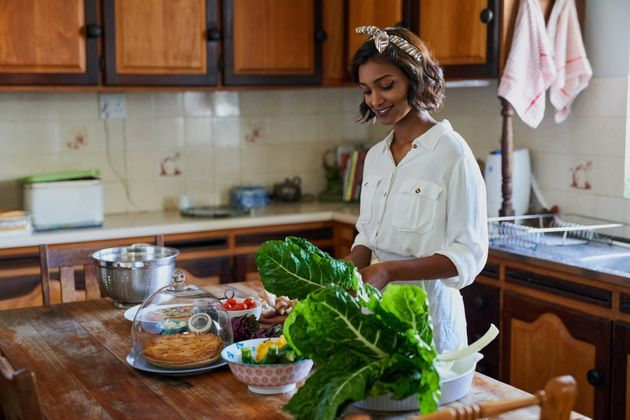 A Manipulative Fiancé Stole My Self-Worth. Cooking Helped Me Regain