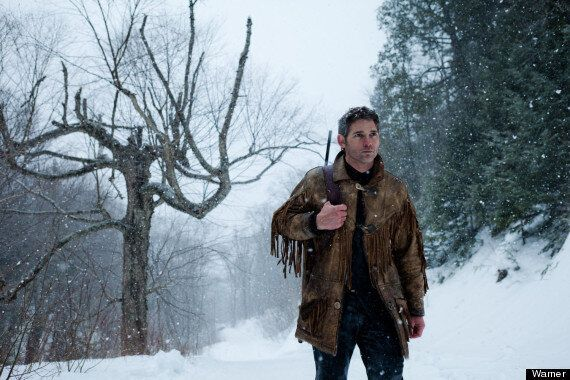 EXCLUSIVE TRAILER: Eric Bana, Olivia Wilde In Chilly Thriller