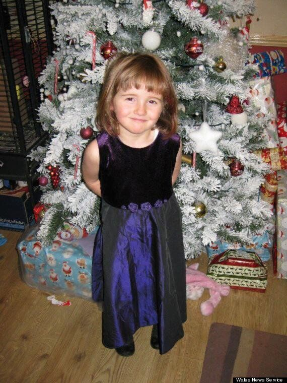 April Jones News: Dyfed Powys Police To End Search For Missing Girl Next