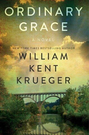 No ORDINARY GRACE: The Stunning New Novel From NYT Bestseller William Kent