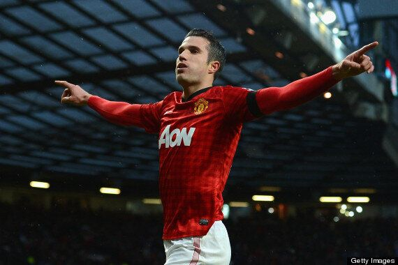 Robin Van Persie Says Manchester United Will Be His Last
