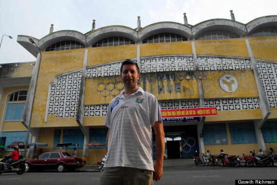 Becamex Binh Duong FC: The Chelsea of